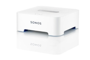 sonos wireless components explained