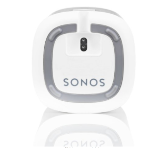 Sonos Play 1 Wireless Speaker Review Sound Of Wireless Music