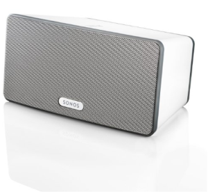 sonos play:3 wireless speaker review