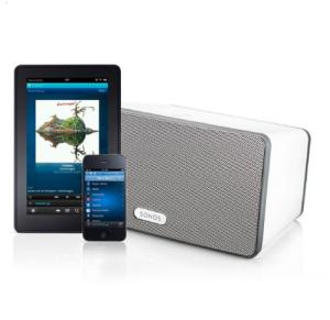 sonos play:3 wireless speaker review