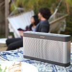 Bose SoundLink III best wireless speaker
