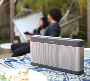 Bose SoundLink Bluetooth Speaker III Review