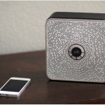 Polk Audio Camden Square best wireless speaker
