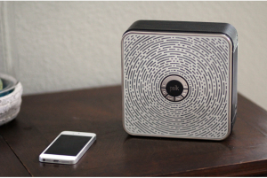 polk audio camden square wireless portable speaker review
