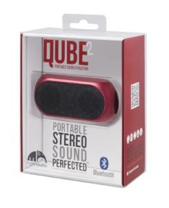 Matrix Audio Qube2 Bluetooth Wire Mini-Speaker Review