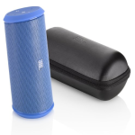 JBL Flip 2 Portable Wireless Bluetooth Speaker with Powerbank Built-In Mic Review