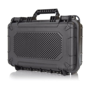 Playing Outdoors with Your SoundLink or Jambox: Protecting The Music with AudioActiv XL Waterproof Wireless Speaker Case