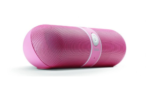 Beats By Dr. Dre Pill Portable Bluetooth Speaker with built-In Mic Review