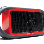 ECOXGEAR ECOXBT Rugged and Waterproof Wireless Bluetooth Speaker Review