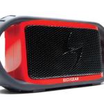 ECOXGEAR ECOXBT Rugged and Waterproof Wireless Bluetooth Speaker Review