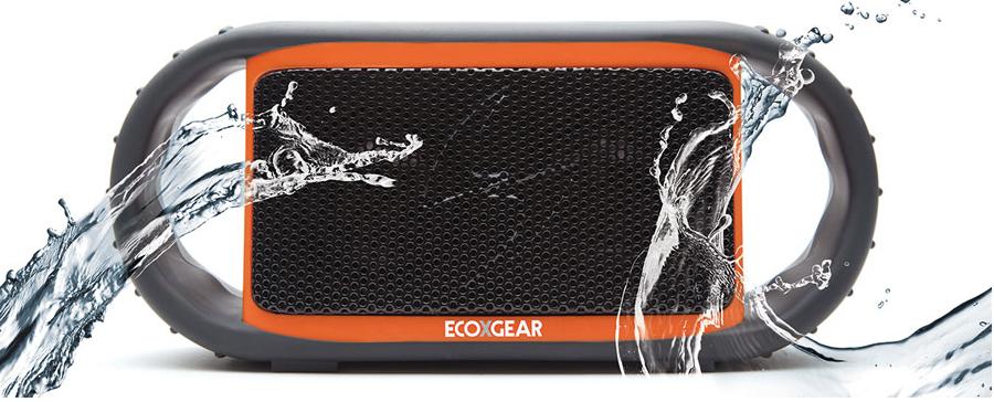 ECOXGEAR ECOXBT Splash