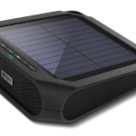 Eton Rugged Rukus All-Terrain Portable Solar Wireless Sound System Review