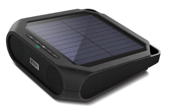 Eton Rugged Rukus All Terrain Portable Solar Wireless Sound System Review