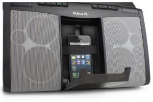 Eton Rukus XL The Portable, Solar Powered, Music Wireless Sound System Review