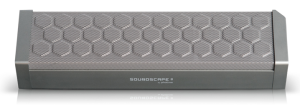 Photive SOUNDSCAPE 8 Portable Wireless Bluetooth Speaker Review