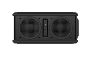 Skullcandy Air Raid Bluetooth Speaker for Bluetooth-Enabled Devices Review