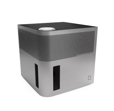 Definitive Technology Cube Bluetooth Wireless Speaker