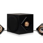 Kinivo M2 wireless speaker for laptop