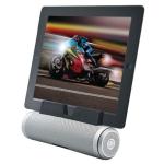 Sound Cylinder for tablet