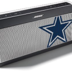 Bose SoundLink Bluetooth Speaker III-New NFL Collection