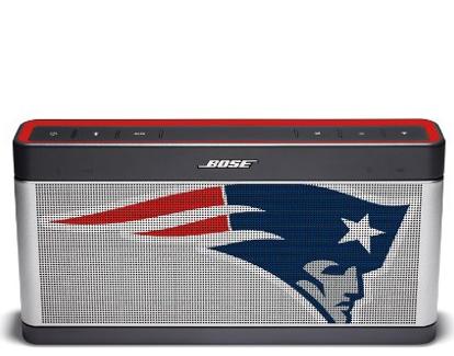 Bose SoundLink III Patriots