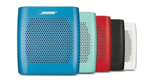 bose soundlink color colors