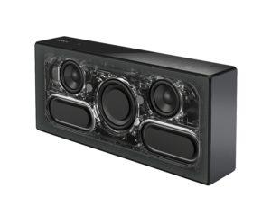 Sony SRS-X7 Bluetooth wireless speaker review